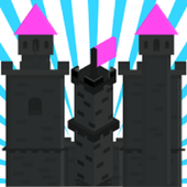 Castel demolishing icon