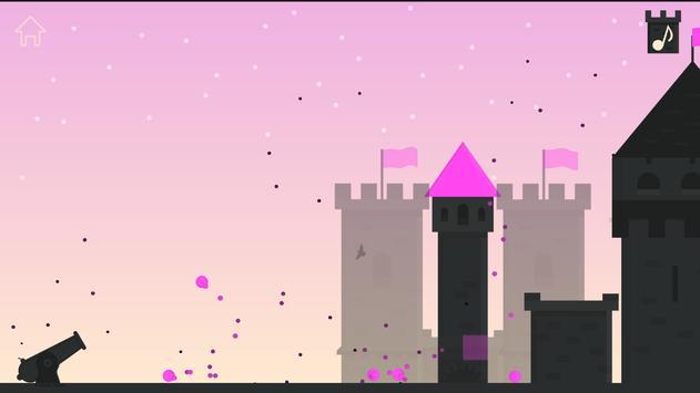 Castel demolishing screenshot 2