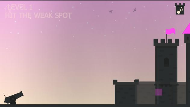 Castel demolishing screenshot 3