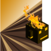 Kids Easy Cube Jump icon