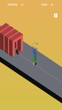 Kids Easy Cube Jump screenshot 16