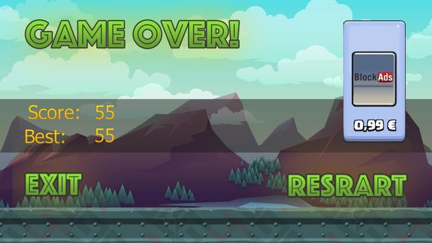 Kids Easy Chicken Run screenshot 13