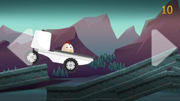 Kids Easy Chicken Run screenshot 2