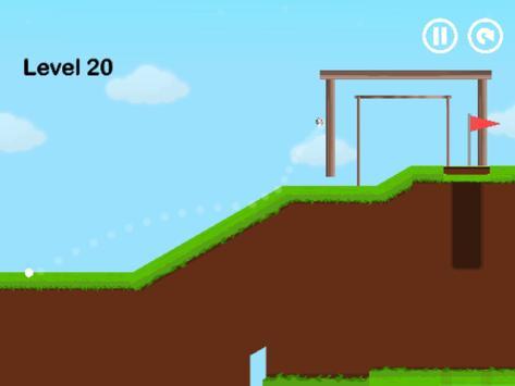 Kids Easy Golf screenshot 12