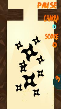 Ninja Rasengan apk screenshot