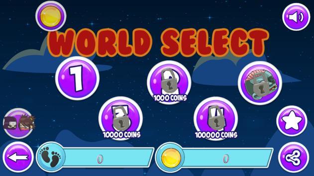 Sasuke World screenshot 8