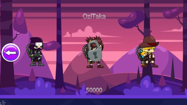 Sasuke World screenshot 11