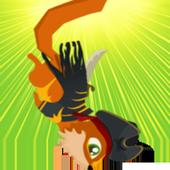 Squirrel Fall icon
