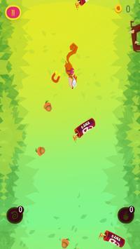 Squirrel Fall screenshot 4