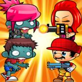 Killer Zombie icon