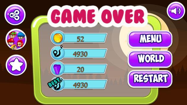 Killer Zombie screenshot 13