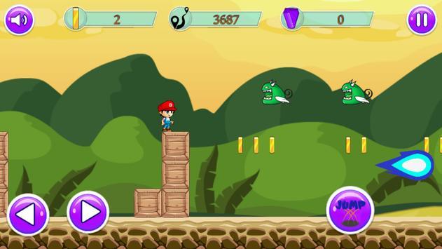 Killer Zombie screenshot 3