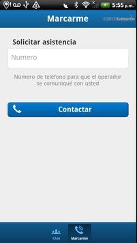 Visual Contact screenshot 7