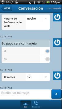 Visual Contact screenshot 1