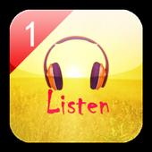 English Listening Skills 1 icon