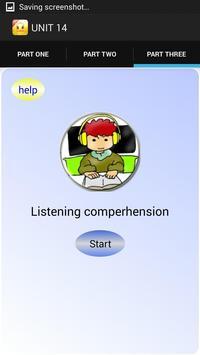 English Listening Skills 1 screenshot 6