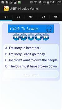 English Listening Skills 1 screenshot 9