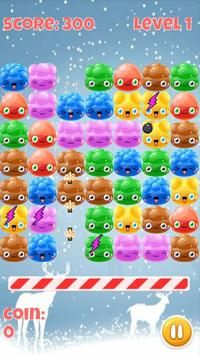 Jelly Frenzy screenshot 5