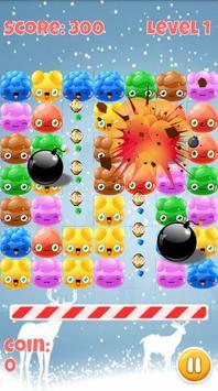 Jelly Frenzy screenshot 3