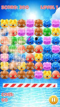 Jelly Jamm Blast screenshot 2