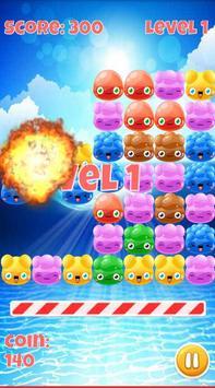 Jelly Jamm Blast screenshot 3