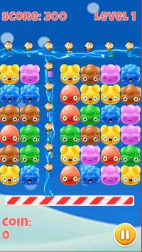 Jelly Mania Paradise screenshot 3