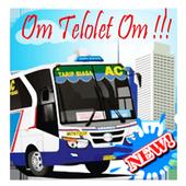 Telolet OM Ringtone Meme Video icon