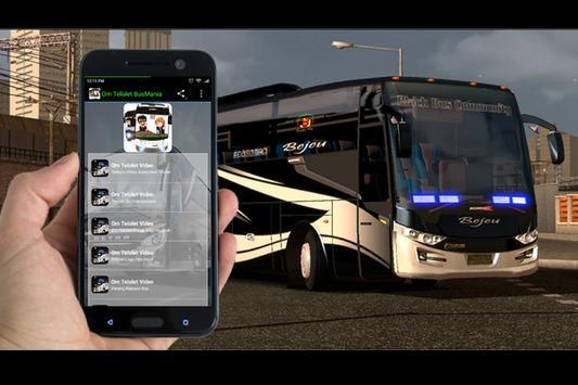 Telolet OM Ringtone Meme Video screenshot 1