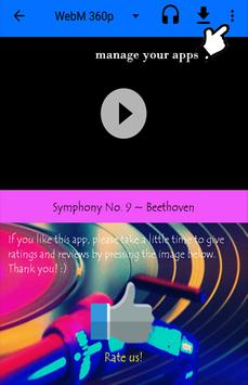 Mp3 Download Free Music cho Android - Tải về APK