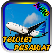 TELOLET PESAWAT icon