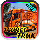 TELOLET CANTERMANIA INDONESIA icon
