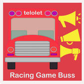 Telolet Om Bus Driver icon