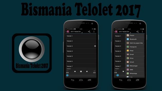 Bismania Telolet 2017 screenshot 1