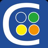ClariaZoom - Low vision app icon