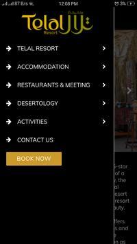Telal Resort Al Ain apk screenshot