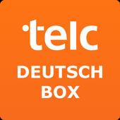 telc Deutsch-Box आइकन