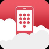 CloudPhone icon