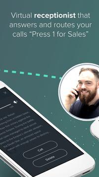Cloud Phone for Business apk screenshot