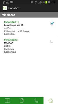Fincabox screenshot 4