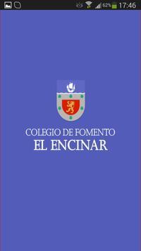 El Encinar poster
