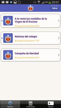 El Encinar apk screenshot
