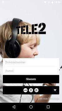 Tele2 Eesti poster