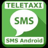 TELETAXI - SMS Com icon