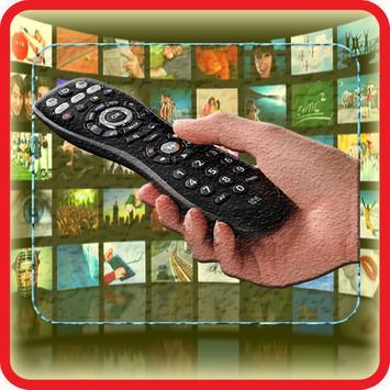 TV Télécommande universelle screenshot 1
