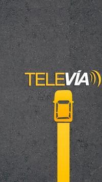 TeleVía 1.0.3 poster
