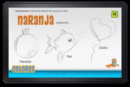 Aprende Español con el Chavo captura de pantalla 20