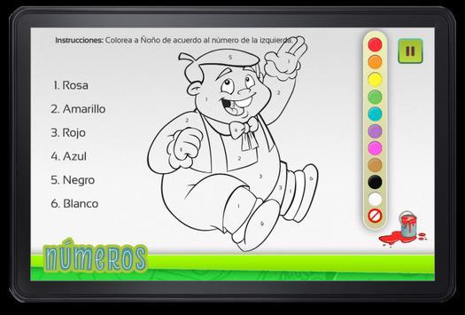 Aprende Español con el Chavo captura de pantalla 21