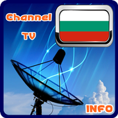 Channel TV Bulgaria Info icon