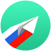 Telechat unofficial russian telegram icon