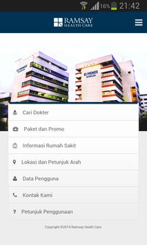 Ramsay Healthcare Indonesia apk screenshot
